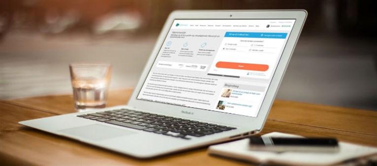 Hjemmeside - Modtag op til 4 gratis tilbud her | Ekspertvalg