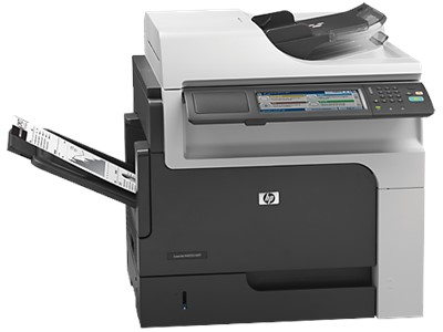 HP LaserJet Enterprise M4555h MFP