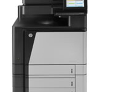 Color LaserJet Enterprise Flow M680z