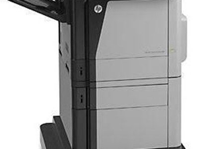 Color LaserJet Enterprise M680dn
