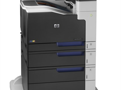 LaserJet Enterprise 700 color MFP M775f