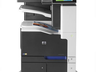 LaserJet Enterprise 700 color MFP M775z