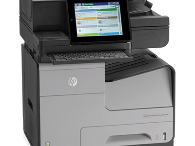 Officejet Enterprise Color Flow X585z