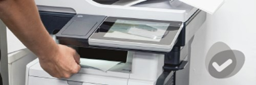 Leasing af printer