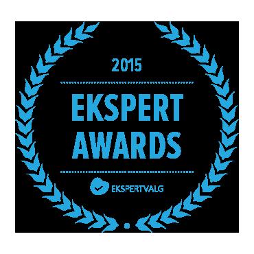 f4585705e8b7 Ekspert Awards 2015