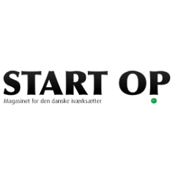 Start Op Magasinet
