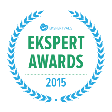 Ekspert Awards 2015